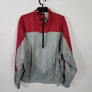 The North Face Mens Windbreaker Jacket Size Large